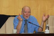 Author photo. Tom Rockmore, Ph.D.