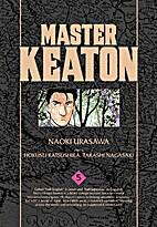 Master Keaton, Vol. 5 by Naoki Urasawa