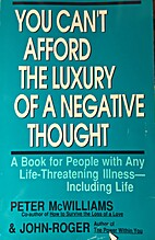 You Can't Afford The Luxury of a Negative…
