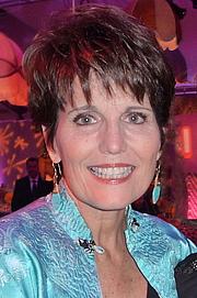 Author photo. Lucie Arnaz
