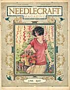 Needlecraft Magazine, June 1926-- Vol. 17,…