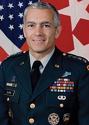 Author photo. US Army.