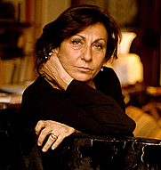 Author photo. Nadia Fusini