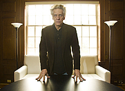 Author photo. David Cronenberg. Photo courtesy Canadian Film Centre.