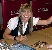 Author photo. Catherine Hardwicke