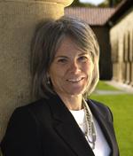 Author photo. Stanford University