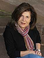 Author photo. Julia Markus [credit: Hofstra University]