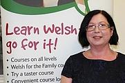 Author photo. Cardiff University