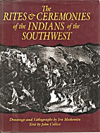 The Rites and Ceremonies of the Indians of…