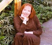 Author photo. Photo by Zoe Cohen/ZLC Design