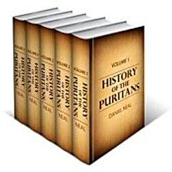 the history of the puritan life In the 1600s, puritan migration from england helped new england prosper, but not everyone who settled there agreed with puritan doctrine.