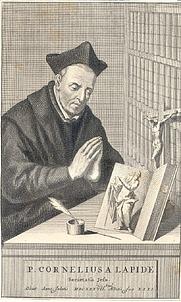 Author photo. Alfred HAMY 'Galerie illustrée de la Compagnie de Jésus', 1893.