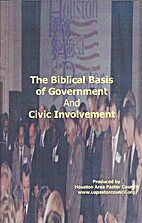 Biblical Basis of Government and Civic…