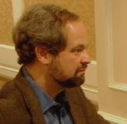 Author photo. Steve Jurvetson
