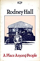 A place among people by Rodney Hall
