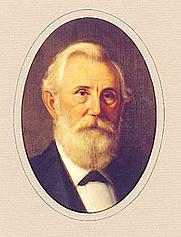 Author photo. Official Texas Governor's Portrait