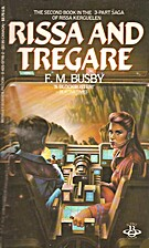 Rissa And Tregare by F. M. Busby