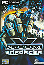 X-COM: Enforcer by Microprose