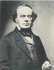 Author photo. Frederic Henry Hedge. Wikimedia Commons.
