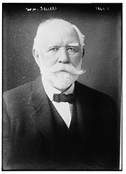 Author photo. George Grantham Bain Collection (Library of Congress LC-DIG-ggbain-21846).