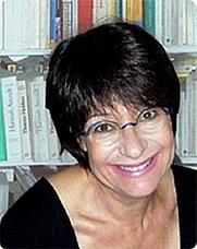 Author photo. Evelyne Bloch-Dano