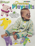 Precious Playsuits by Donna Robertson