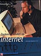 Zoeken en vinden op internet by René…