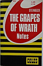 The Grapes of Wrath (Coles Notes) by William…