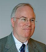 Author photo. New York Law School