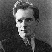 Author photo. Theos Casimir Bernard (1908–47)