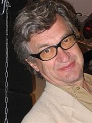 Author photo. Photo credit: Mariusz Kubik, Warsaw, Oct. 7, 2005
