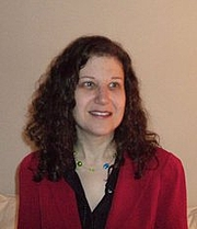 Author photo. from the author's <a href=&quot;http://www.facebook.com/people/Helen-Eisenbach/735388060&quot; rel=&quot;nofollow&quot; target=&quot;_top&quot;>Facebook page</a>.