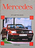 Mercedes by Alan Jones