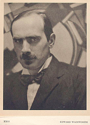 Author photo. Photo by Alvin Langdon Coburn, 1916 (courtesy of the <a href=&quot;http://digitalgallery.nypl.org/nypldigital/id?486397&quot;>NYPL Digital Gallery</a>; image use requires permission from the New York Public Library)