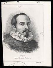 Author photo. Courtesy of the <a href=&quot;http://digitalgallery.nypl.org/nypldigital/id?58486&quot;>NYPL Digital Gallery</a> (image use requires permission from the New York Public Library)