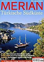 Merian 2005 58/08 - Türkische Südküste