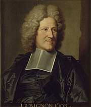 Author photo. Hyacinthe Rigaud (1659–1743)