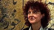 Author photo. Mavi Boncuk