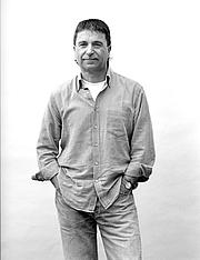 Author photo. Institució de les Lletres Catalanes