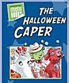 The Halloween Caper by Michele Dufresne