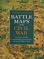 American Heritage Battle Maps of the Civil…