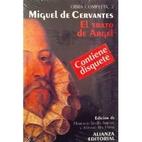 El trato de Argel (Cervantes completo)…