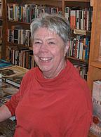 Author photo. Sara Pitzer