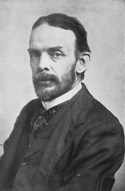 Author photo. Image from <b><i>Leading American men of science</i></b> (1910) by David Starr Jordan