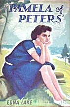 Pamela of Peters': A Story for Girls by Edna…