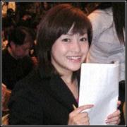 Author photo. Manga Updates