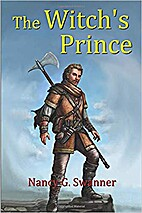 The Witch's Prince (Witches' War)