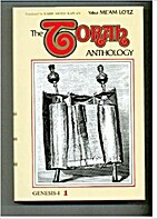 The Torah Anthology, Volume 1: Genesis I by…