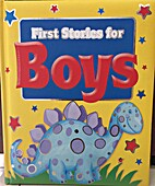 First stories for boys by Brown Watson