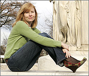 Author photo. USA Today